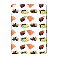 Sushi Pattern Apple Ipad Pro 10 5   Hardshell Case by Valentinaart