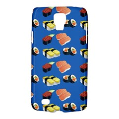 Sushi Pattern Galaxy S4 Active