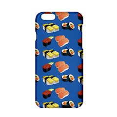 Sushi Pattern Apple Iphone 6/6s Hardshell Case by Valentinaart