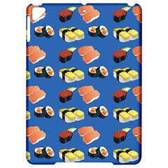 Sushi Pattern Apple Ipad Pro 9 7   Hardshell Case by Valentinaart