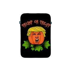 Trump Or Treat  Apple Ipad Mini Protective Soft Cases by Valentinaart
