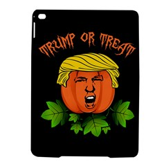Trump Or Treat  Ipad Air 2 Hardshell Cases by Valentinaart