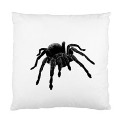Tarantula Standard Cushion Case (one Side) by Valentinaart