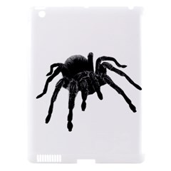 Tarantula Apple Ipad 3/4 Hardshell Case (compatible With Smart Cover) by Valentinaart