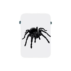 Tarantula Apple Ipad Mini Protective Soft Cases by Valentinaart