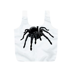 Tarantula Full Print Recycle Bags (s)  by Valentinaart