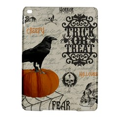 Vintage Halloween Ipad Air 2 Hardshell Cases by Valentinaart
