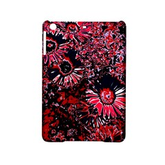 Amazing Glowing Flowers C Ipad Mini 2 Hardshell Cases by MoreColorsinLife