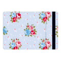Cute Shabby Chic Floral Pattern Apple Ipad Pro 10 5   Flip Case by 8fugoso