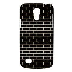 Brick1 Black Marble & Light Sand Galaxy S4 Mini by trendistuff