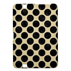 Circles2 Black Marble & Light Sand (r) Kindle Fire Hd 8 9  by trendistuff