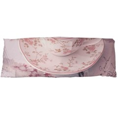 Shabby Chic High Tea Body Pillow Case (dakimakura) by Love888