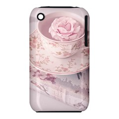 Shabby Chic High Tea Iphone 3s/3gs by Love888