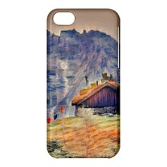 Impressionism Apple Iphone 5c Hardshell Case by Love888