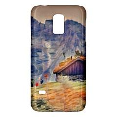 Impressionism Galaxy S5 Mini by 8fugoso
