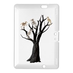 Dead Tree  Kindle Fire Hdx 8 9  Hardshell Case by Valentinaart