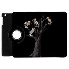 Dead Tree  Apple Ipad Mini Flip 360 Case by Valentinaart