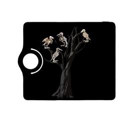 Dead Tree  Kindle Fire Hdx 8 9  Flip 360 Case by Valentinaart