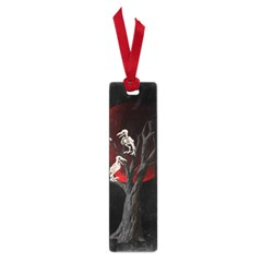 Dead Tree  Small Book Marks by Valentinaart
