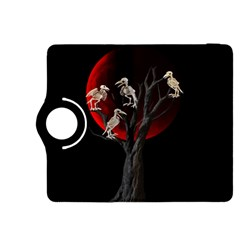 Dead Tree  Kindle Fire Hdx 8 9  Flip 360 Case by Valentinaart