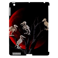 Dead Tree  Apple Ipad 3/4 Hardshell Case (compatible With Smart Cover) by Valentinaart