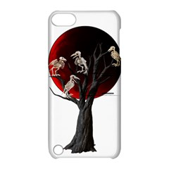 Dead Tree  Apple Ipod Touch 5 Hardshell Case With Stand by Valentinaart