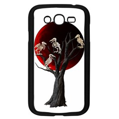 Dead Tree  Samsung Galaxy Grand Duos I9082 Case (black) by Valentinaart