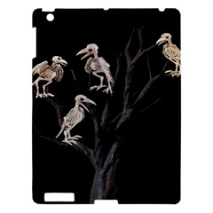 Dead Tree  Apple Ipad 3/4 Hardshell Case by Valentinaart