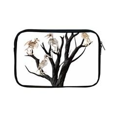 Dead Tree  Apple Ipad Mini Zipper Cases by Valentinaart