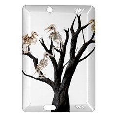 Dead Tree  Amazon Kindle Fire Hd (2013) Hardshell Case by Valentinaart