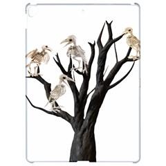 Dead Tree  Apple Ipad Pro 12 9   Hardshell Case by Valentinaart