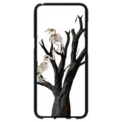 Dead Tree  Samsung Galaxy S8 Black Seamless Case