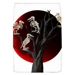 Dead Tree  Flap Covers (l)  by Valentinaart