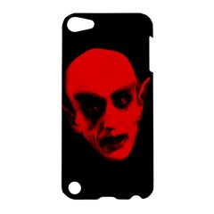 Dracula Apple Ipod Touch 5 Hardshell Case by Valentinaart
