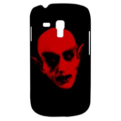 Dracula Galaxy S3 Mini by Valentinaart