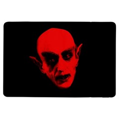 Dracula Ipad Air Flip by Valentinaart