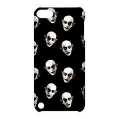 Dracula Apple Ipod Touch 5 Hardshell Case With Stand by Valentinaart