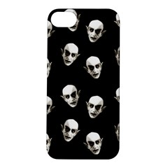 Dracula Apple Iphone 5s/ Se Hardshell Case by Valentinaart