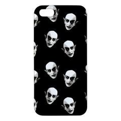Dracula Iphone 5s/ Se Premium Hardshell Case by Valentinaart