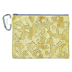 Fantasy Dungeon Maps 1 Canvas Cosmetic Bag (xxl) by MoreColorsinLife