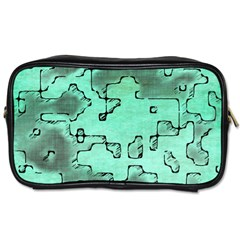Fantasy Dungeon Maps 7 Toiletries Bags by MoreColorsinLife