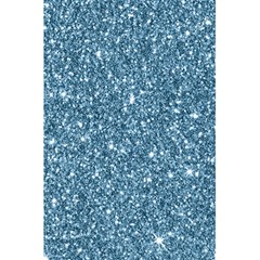 New Sparkling Glitter Print F 5 5  X 8 5  Notebooks by MoreColorsinLife