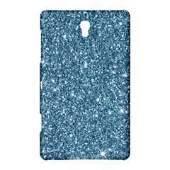 New Sparkling Glitter Print F Samsung Galaxy Tab S (8 4 ) Hardshell Case  by MoreColorsinLife
