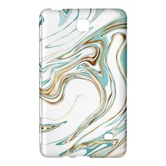 Abstract Marble 1 Samsung Galaxy Tab 4 (8 ) Hardshell Case  by tarastyle