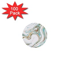 Abstract Marble 1 1  Mini Buttons (100 Pack)  by tarastyle