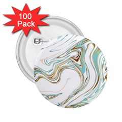 Abstract Marble 1 2 25  Buttons (100 Pack)  by tarastyle