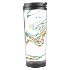 Abstract Marble 1 Travel Tumbler by tarastyle