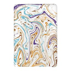 Abstract Marble 3 Samsung Galaxy Tab Pro 12 2 Hardshell Case by tarastyle