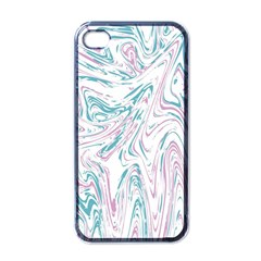 Abstract Marble 4 Apple Iphone 4 Case (black) by tarastyle