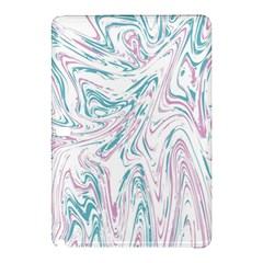 Abstract Marble 4 Samsung Galaxy Tab Pro 12 2 Hardshell Case by tarastyle